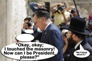 aa-Mitt-Romney-at-wailing-wall-comical-one