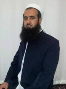 Mamousta (Sheikh) Abdul Ghaffar Mohammadi
