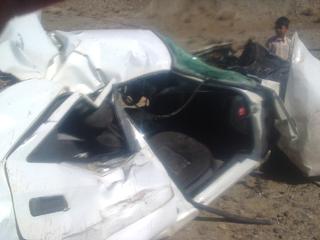 mulana ahmad accident