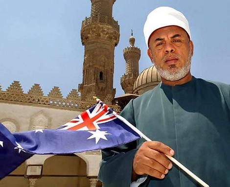 The Mufti of Australia ...