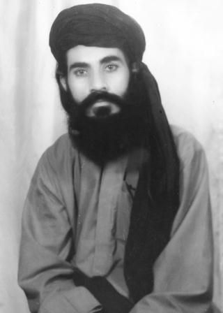 Molavi Abdul-Hamid Qanbarzehi (also known as Salah al-Din), former leader of the group.